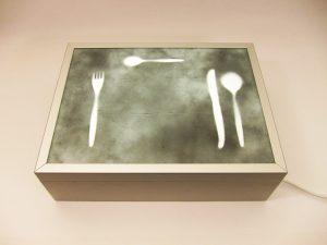 'X-Ray_Dinner'_Gisbert_Stach_2